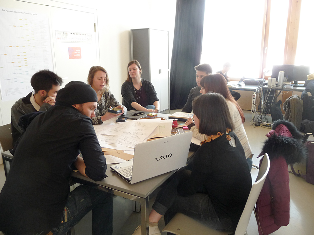 Workshop Salzburg